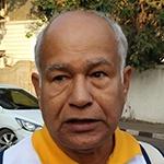 Satish Vivhare