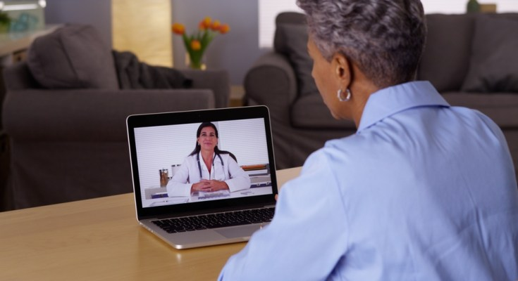 Telehealth: Is this the future of Medical?