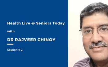 Takeaways from Health Live with Dr Rajveer Chinoy