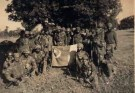 'B' Platoon Of 411 Parachute Field Company To Dacca 003