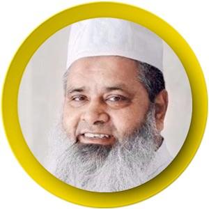 48. Badruddin Ajmal