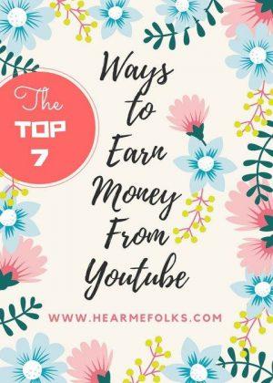 Do Youtube Videos Make Money | How To Make A Good Blog