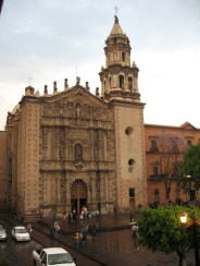 Carmen Plaza Church