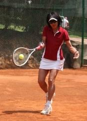 Tina forehand