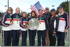 USA Austria and Bueno Cup teams good