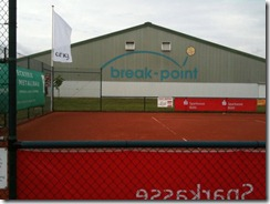 Indoor Courts, Ottersweier