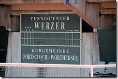 Werzer cout sign
