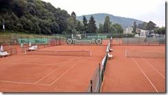 BB tennis club