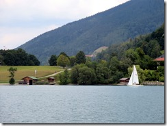 Tegernsee Tuesday