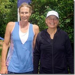 Carole and carolyn-001