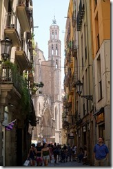 barcelona Wednesday (28)