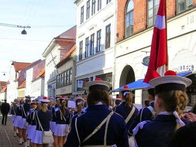 Mina topp 5 i Danmark del 1 (av 5) Helsingör