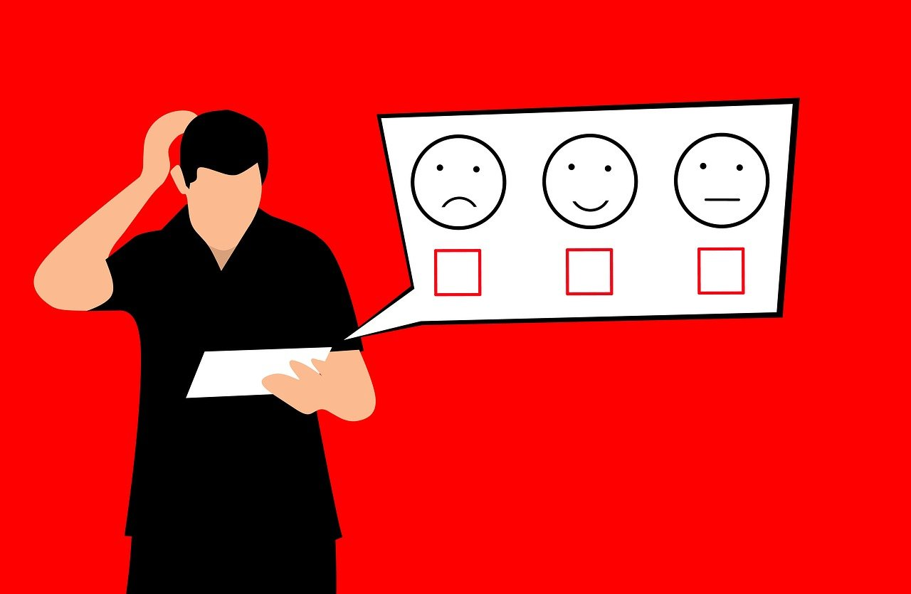 experience, feedback, survey