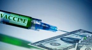 syringe, vaccine, cost
