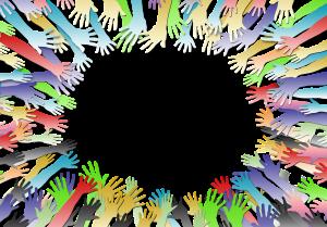 access, many, hands