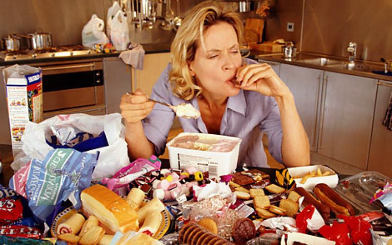 Obezitenin Psikolojisi