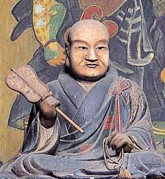 安国寺恵瓊