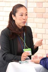 2015年 『松蔭祭』 塩田一紗乃