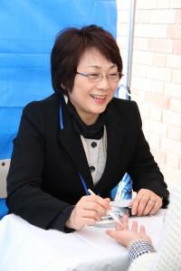 2015年 『松蔭祭』 松田有央