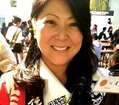女性・国際利き酒師選定の  日本各地の逸品日本酒を愉しむ!(8/8、馬宮加奈氏、東京)