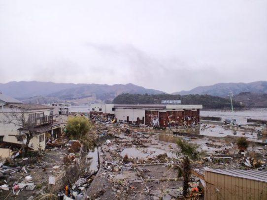津波被災企業の実例