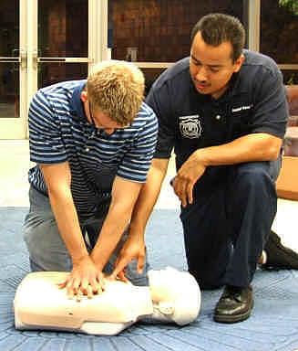 firefighter-training