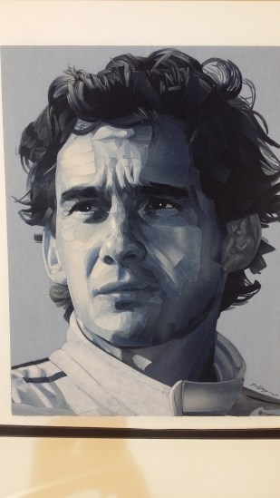 An image of Senna made from Jeans