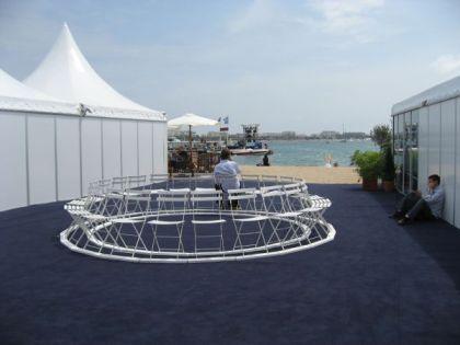 Strand von Cannes (c) sennhauser