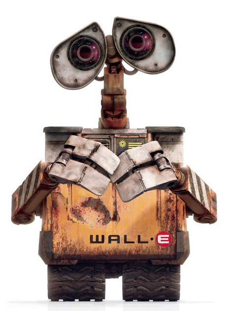Wall.E (c) Disney / Pixar