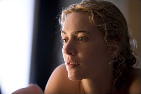 Oscargewinnerin Kate Winslet in 'The Reader' (c) Ascot-Elite
