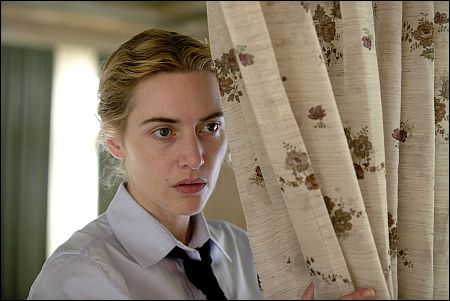 Kate Winslet in the Reader by Stephen Daldry