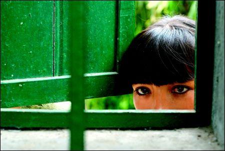 la teta asustada von Claudia Llosa Peru Berlinale09