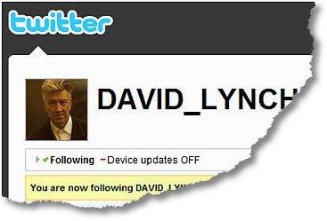 lynch twitter