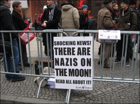 nazis on the moon berlinale (c) sennhauser
