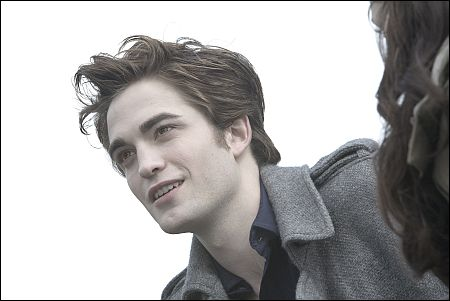 Robert Pattinson in Twilight Foto Ascot Elite Schweiz
