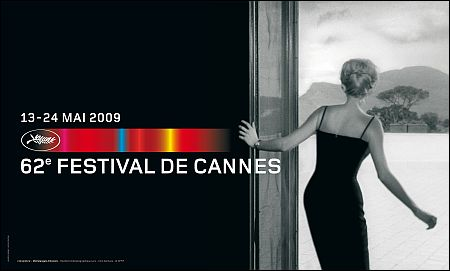 cannes plakat 2009