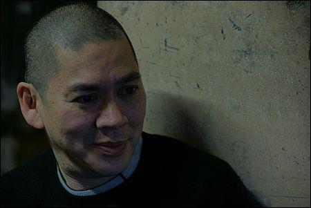 Tsai Ming Liang
