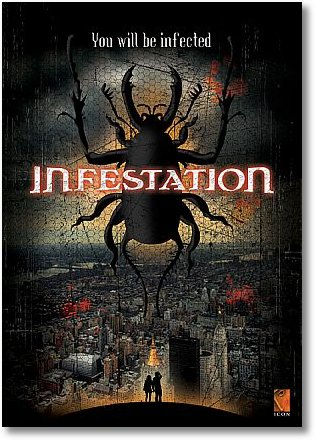 infestation poster