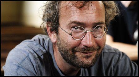 Bohdan Slama Regisseur Country Teacher