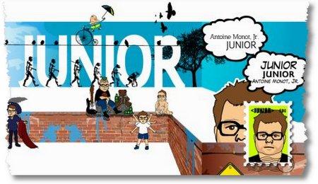 monot junior scr