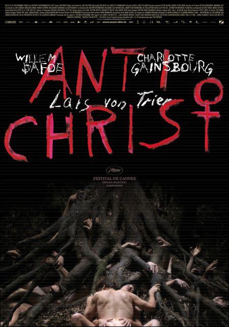 Antichrist Poster Ascot Elite Schweiz