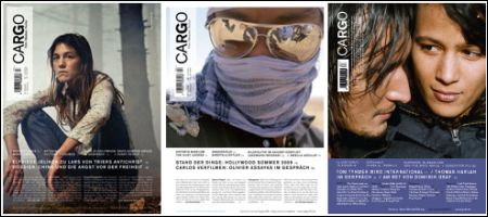 cargo film covers