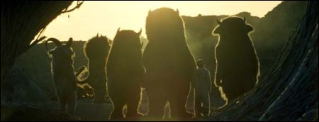 'Where the Wild Things Are' von Spike Jonze © Warner Bros.