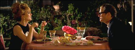 Julianne Moore, Colin Firth in 'A Single Man' von Tom Ford ©ascot-elite