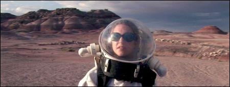 Mars is in Utah. Mars is in Utah. 'Marsdreamers' von Richard Dindo ©filmcoopi