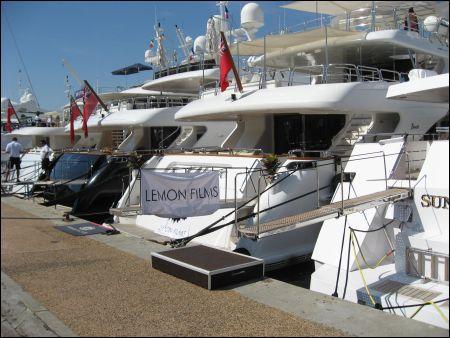Cannes Hafen 03