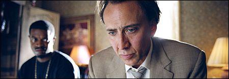 Nicolas Cage in 'Bad Lieutenant - Port of Call New Orleans' von Werner Herzog ©rialto
