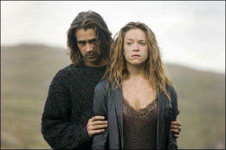 Alicja Bachleda und Colin Farrell in Ondine copy Ascot Elite
