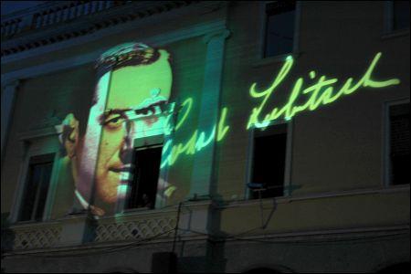 Lubitsch by Hofstetter