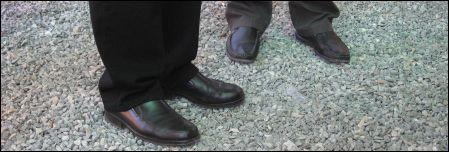 Nyon PK Feet